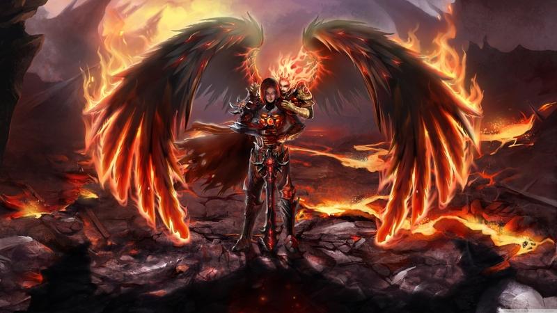 Как сделать 3-й ад