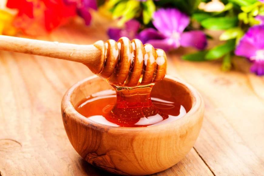 madu Obat batuk alami paling mujarab