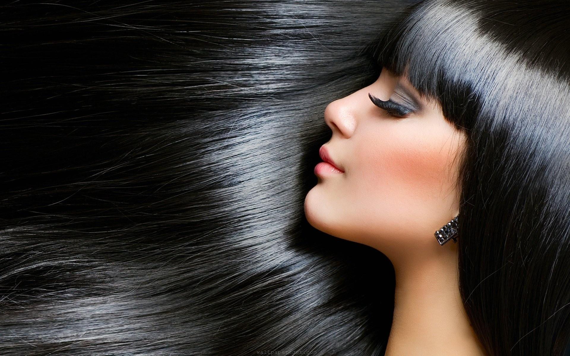 8 Makanan yang Bikin Rambut Sehat