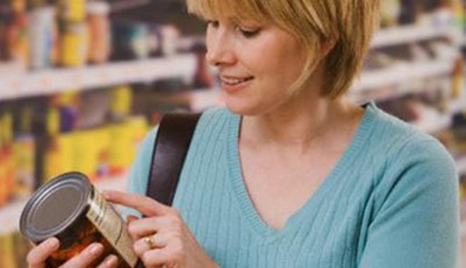 Tujuh Fakta Dibalik Label Makanan