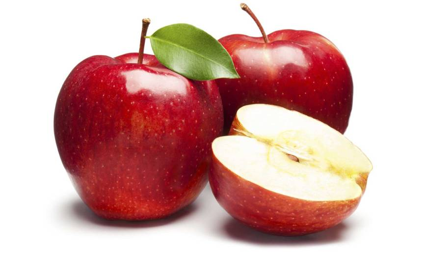 Fakta Mengejutkan Manfaat Buah Apel