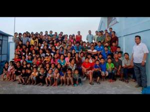 keluarga ziona chana
