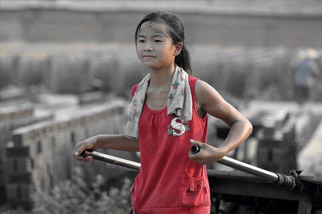 kisah gadis Zhang Qianqian
