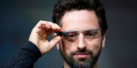Sergey Brin Co Founder Google