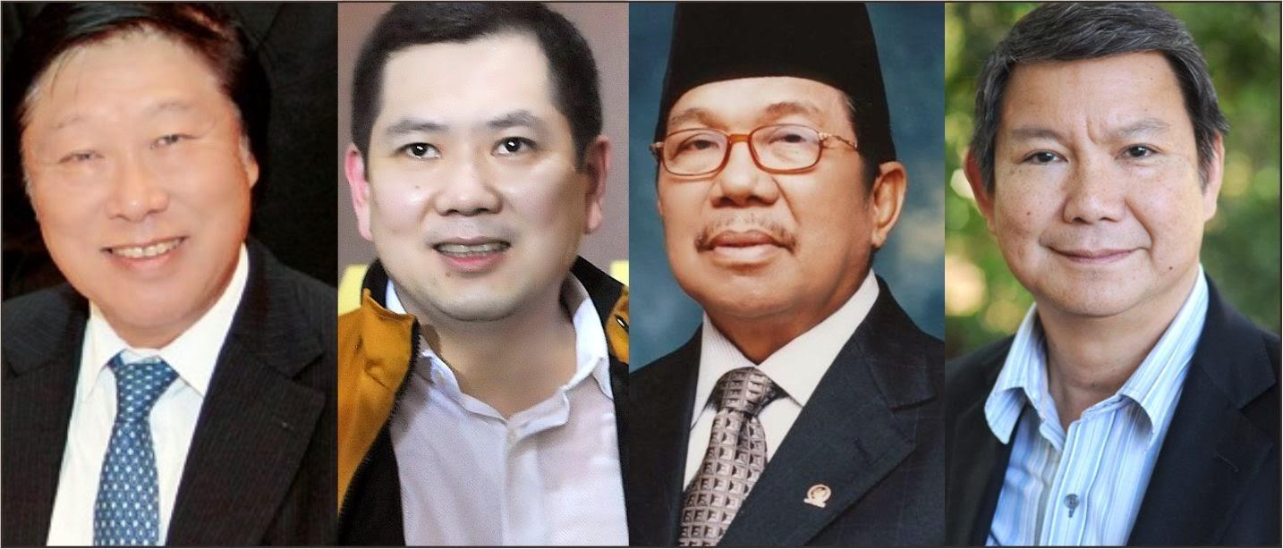 Orang terkaya Indonesia 2013