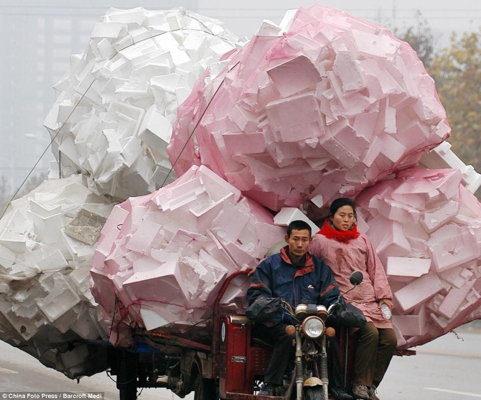 hanya di China