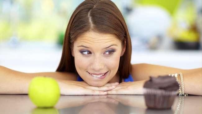 Makanan yang bikin perut kenyang lebih lama